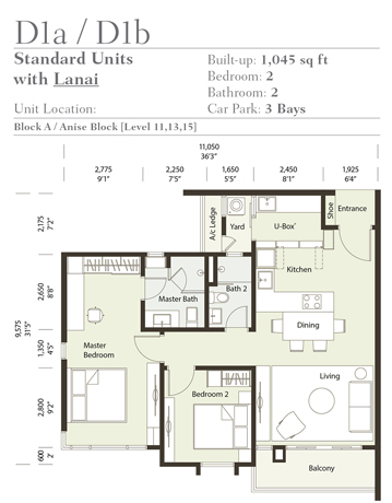 Lifestyle Blocks Unit Plan D1a